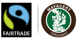 Fairtrade Mayacert