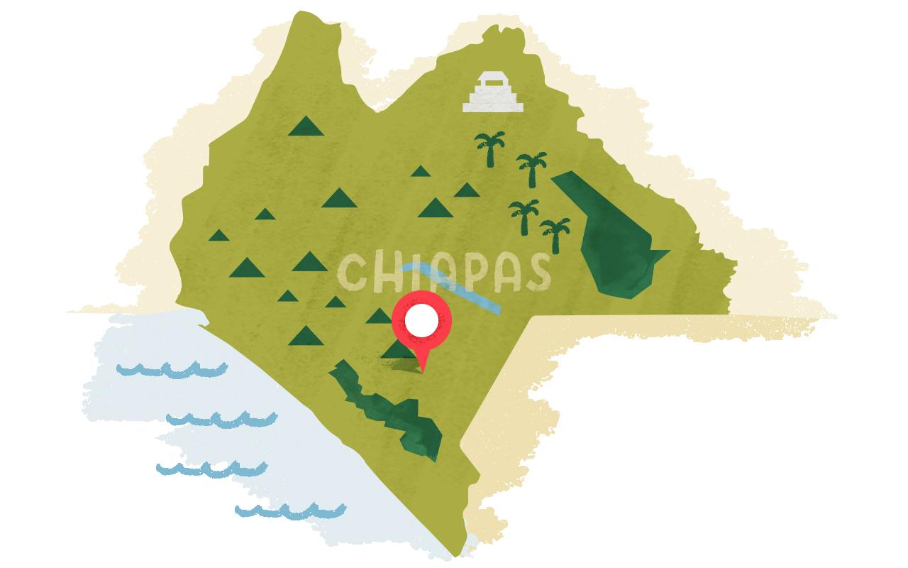 Mapa Renacimiento